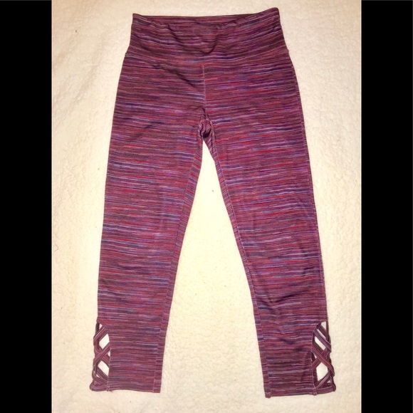 933f5d2d5d94fb Aeropostale Pants | Nwot Live Love Dream Workout | Poshmark